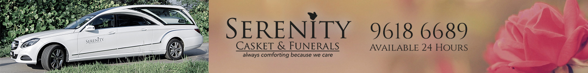 Serenity Caskets & Funeral