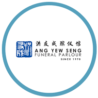 Featured Funeral Director - Ang Yew Seng Funeral Parlour