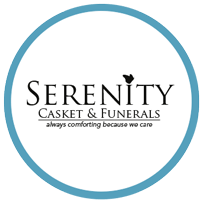 Featured Funeral Director - Serenity Caskets & Funeral