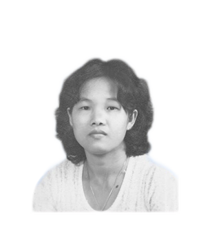 Late Mdm. Ng Siew Koon masthead photo for online obituary on the beautiful memories