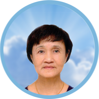 online obituary - display photo of late Mdm. Lim Ah Kee