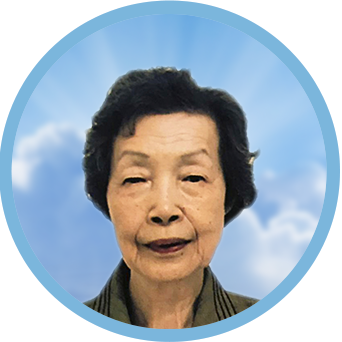 online obituary - display photo of late Mdm. Ng Jew Huang