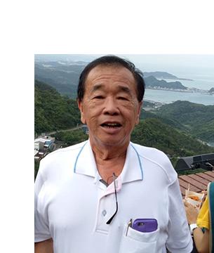 Late Mr. Chua Tek Hoo masthead photo for online obituary on the beautiful memories
