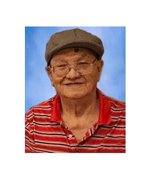 online obituary - display photo of late Mr. Ng Hock Seng