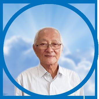 online obituary - display photo of late Mr. Chia Soon Huat