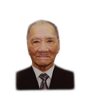 Late Mr. Lee Chin Poh masthead photo for online obituary on the beautiful memories