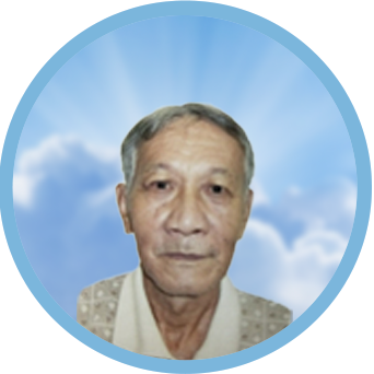 online obituary - display photo of late Mr. Chan Kok Onn