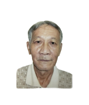 Late Mr. Chan Kok Onn masthead photo for online obituary on the beautiful memories