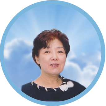 online obituary - display photo of late Mdm. Lim Chin Lan