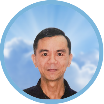 online obituary - display photo of late Mr. Ng Chan Kuen