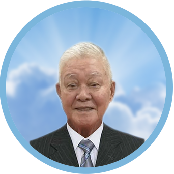 online obituary - display photo of late Mr. Ng Peck Heng