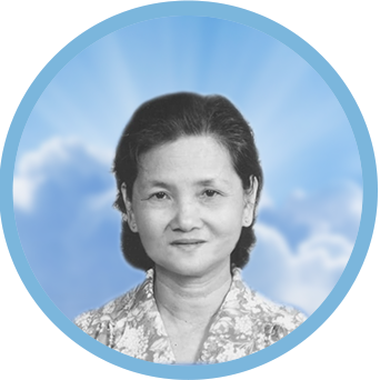 online obituary - display photo of late Mdm. Tay Swee Cheng