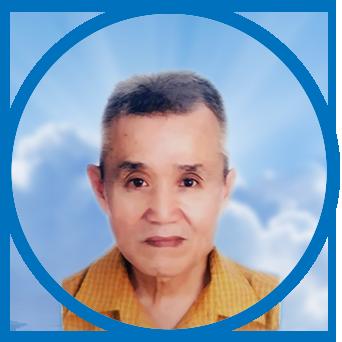 online obituary - display photo of late Mr. Pang Tee Sang