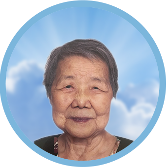 online obituary - display photo of late Mdm. Tan Lian Wah
