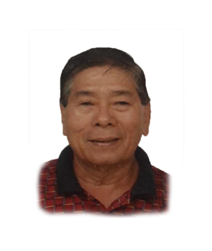 Late Mr. Kiang Chai Chiang <a href=
