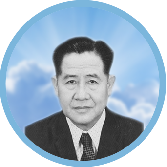 online obituary - display photo of late Mr. Lim Kho Siauw