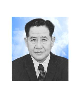 Late Mdm. Mr. Lim Kho Siauw masthead photo for online obituary on the beautiful memories