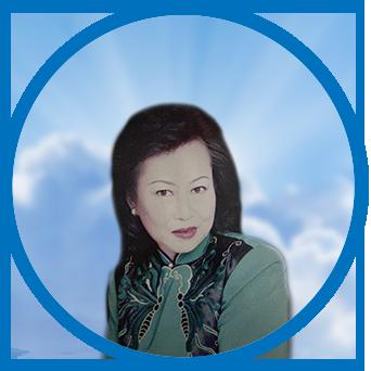 online obituary - display photo of late Mdm. Ong Kim Lian