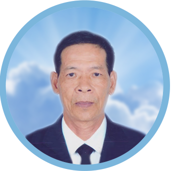 online obituary - display photo of late Mr. Zhuang Zhanzhong