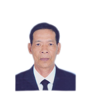 Late Mdm. Mr. Zhuang Zhanzhong masthead photo for online obituary on the beautiful memories