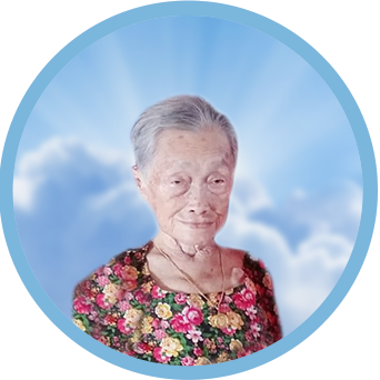 online obituary - display photo of late Mdm. Ching Fook Ngeong