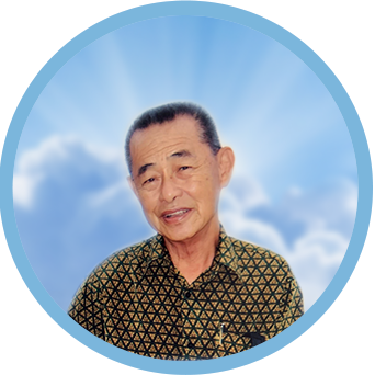 online obituary - display photo of late Mr. Tay Kee Joo