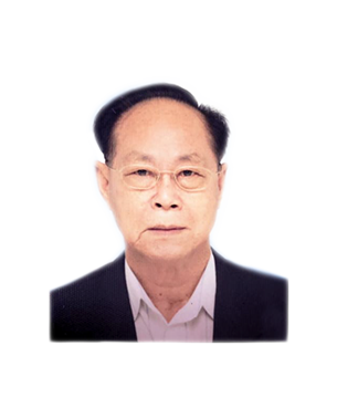 Late Mr. Ng Nam Whatt masthead photo for online obituary on the beautiful memories