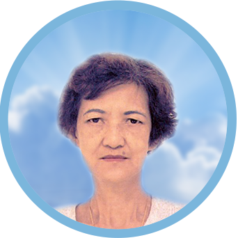 online obituary - display photo of late Mdm. See Tow Koon Seo