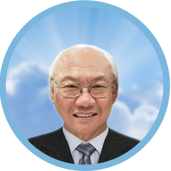online obituary - display photo of late Mr. Yew Moon Cheong 姚满祥