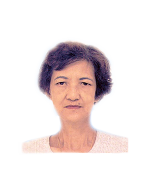 Late Mdm. See Tow Koon Seo masthead photo for online obituary on the beautiful memories