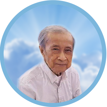 online obituary - display photo of late Dr. Lee Swee Khiang
