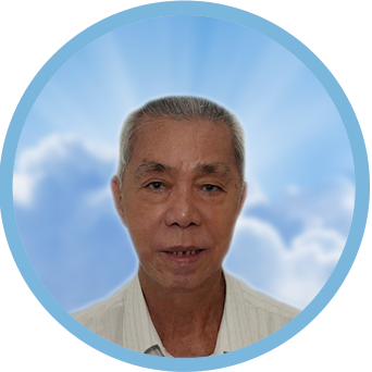 online obituary - display photo of late Mr. Ng Choong Piow