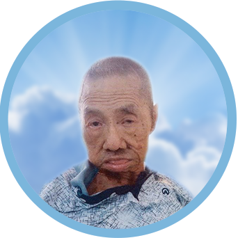 online obituary - display photo of late Mr. Teng Huat Huay
