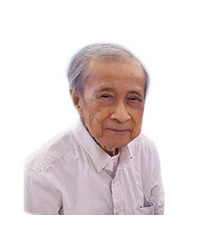 Late Dr. Lee Swee Khiang masthead photo for online obituary on the beautiful memories