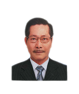 Late Mr. Loh Choy Suah masthead photo for online obituary on the beautiful memories