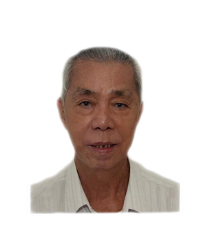 Late Mr. Ng Choong Piow masthead photo for online obituary on the beautiful memories