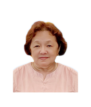 Late Mdm. Phua Lian Tin masthead photo for online obituary on the beautiful memories