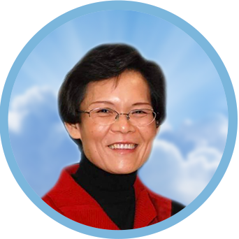 online obituary - display photo of late Mdm. Chan Sow Ling