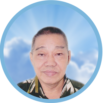 online obituary - display photo of late Mr. Ho Kah Khee