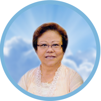online obituary - display photo of late Mdm. Soh Woon Geok