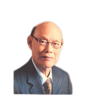 Late Mr. Chen Siong Seng masthead photo for online obituary on the beautiful memories