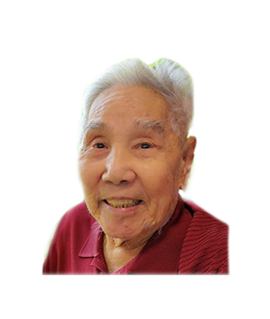 Late Mr. Lee Moh Kiang @ Ong Moh Kiang masthead photo for online obituary on the beautiful memories
