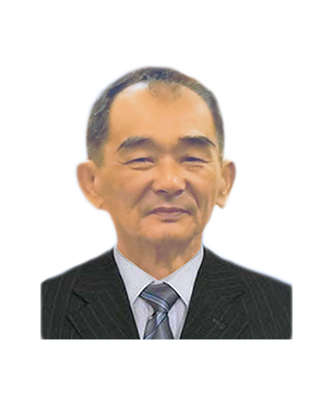 Late Mr. Oh Chin San masthead photo for online obituary on the beautiful memories