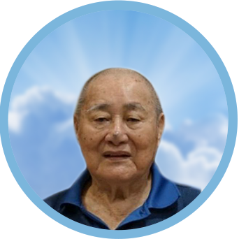 online obituary - display photo of late Mr. Chia Bok Seng