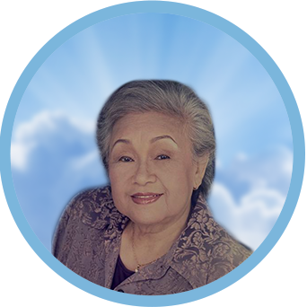 online obituary - display photo of late Mdm. Chng Lay Cheow