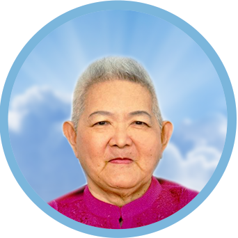 online obituary - display photo of late Mdm. Lee Chio Tee