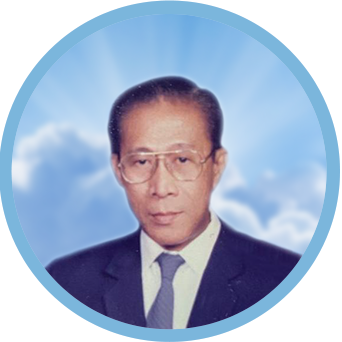 online obituary - display photo of late Mr. Liew Kee