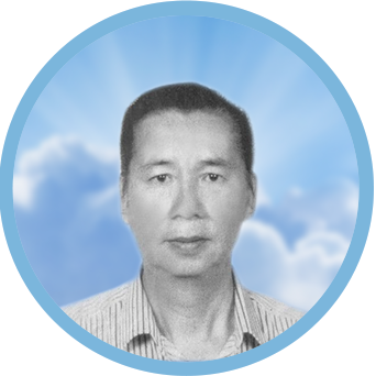 online obituary - display photo of late Mr. Lum Ong Leng