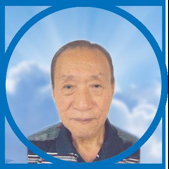 online obituary - display photo of late Mr. Ang Teng Kong 洪鼎光
