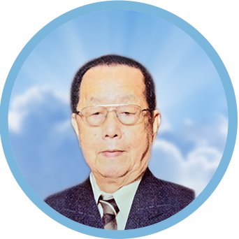 online obituary - display photo of late Mr. Lai Boon Seng